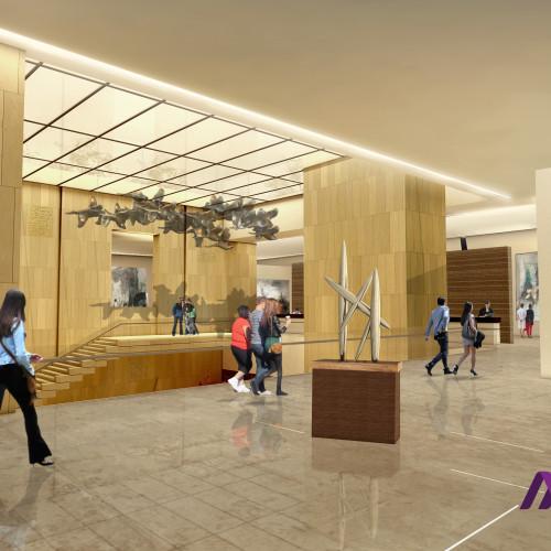 Armenian American Museum Gallery